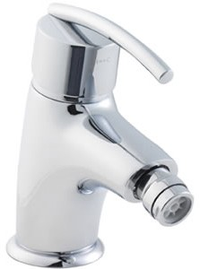 Allure Single lever mono bidet mixer + free pop up waste