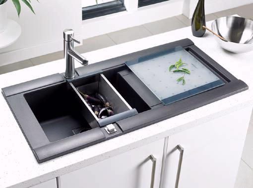 Composite Kitchen Sink - Kitchen Appliances Tips And Review