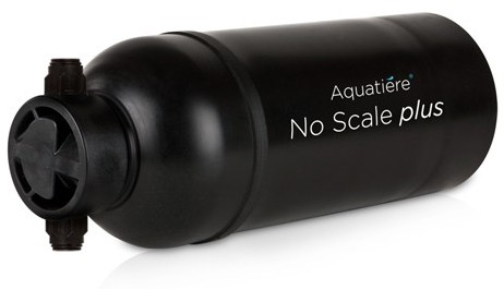 Example image of Aquatiere No Scale Plus Water Softener (Saltless, 20 Litres Per Minute).