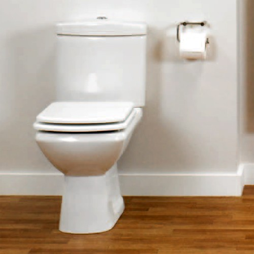 Magnificent Hydra Elizabeth Toilet With Push Flush Cistern Deluxe Gmtry Best Dining Table And Chair Ideas Images Gmtryco