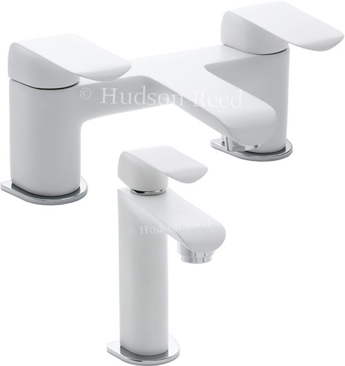 White Bathroom Taps Techieblogie Info