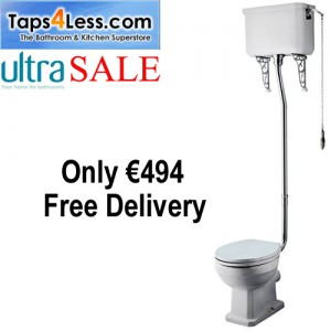 trad toilet taps4less.ie