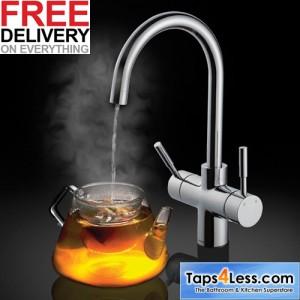 SM-ETNA3IN1--B - smeg hot taps