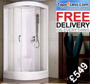 taps4less shower cabins